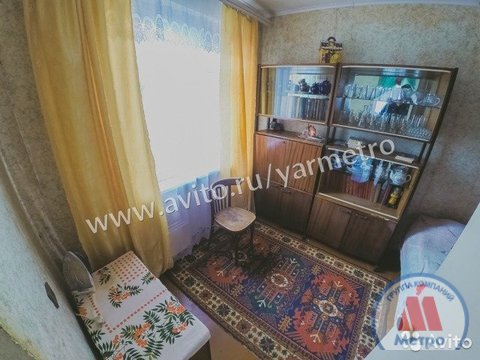 Квартиры, ул. Волгоградская, д.57 - Фото 5