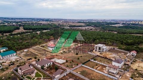 Купить земельный участок ИЖС в Севастополе. - Фото 5
