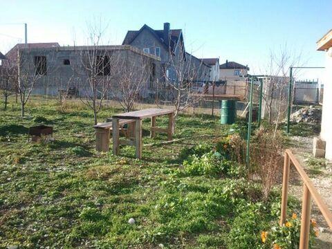 Купить земельный участок 8 сот.под застройку в пригороде Новороссийска - Фото 4