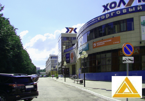 Красивое, современное здание в центральной части города - Фото 1
