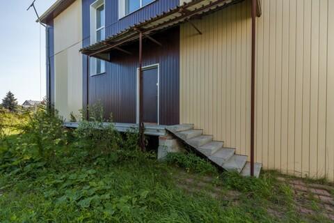 Продажа дома, Тюмень, Ул. Лесная - Фото 1