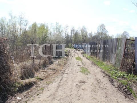 Участок, Щелковский, ш Щелковское - Фото 3