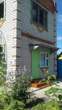 Продажа дома, Нижневартовск, Ул. Садовая - Фото 2
