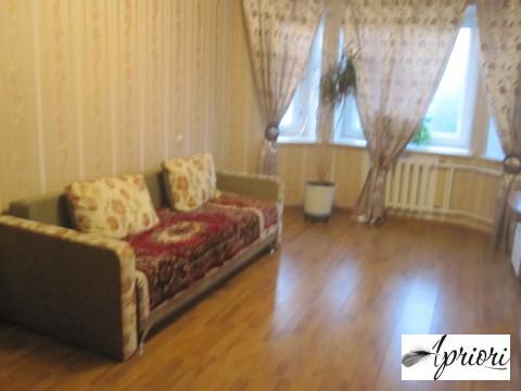Сдается 2 комнатная квартира г. Щелково Пролетарский Проспект дом 9 ко - Фото 1