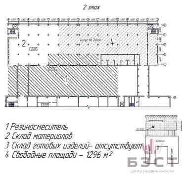 Коммерческая недвижимость, ул. Монтерская, д.3 - Фото 1