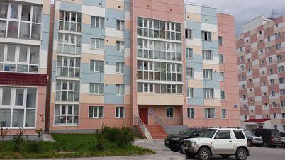 Продажа квартиры, Петропавловск-Камчатский, Улица 70 лет Победы - Фото 1