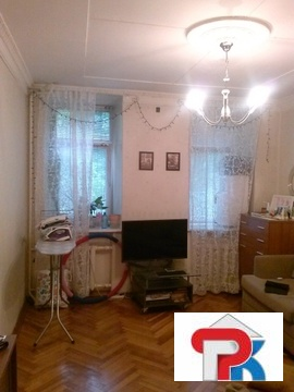 Продается Двухкомн. кв. г.Москва, Кутузовский пр-кт, 30 - Фото 4
