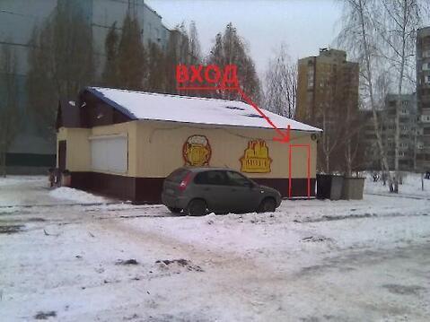 Аренда офиса, Тольятти, Татищева б-р. - Фото 3