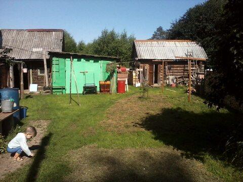 Продам дом д Александровка - Фото 2