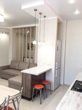 Сдается отличная 3-х комнатная квартира 73 кв.м. ул. Долгининская 6 - Фото 3