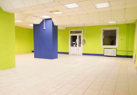 Аренда помещения на первой линии центральной улицы Ярославля - Фото 5