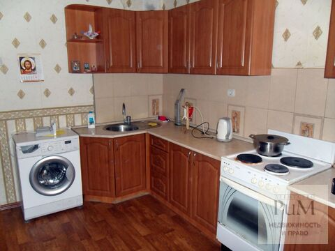 На продаже квартира в кирпичном доме - Фото 5