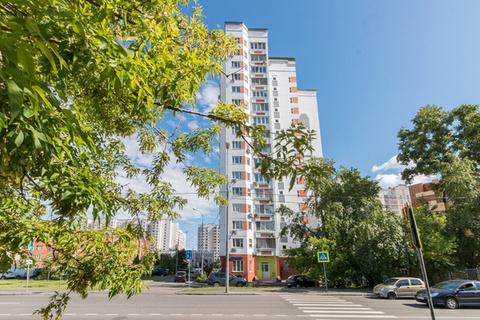 Продается 5к.кв, Старопетровский - Фото 1