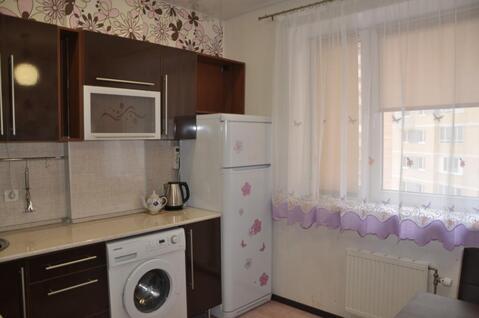 Отличная 1 ком квартира с хорошим ремонтом - Фото 5