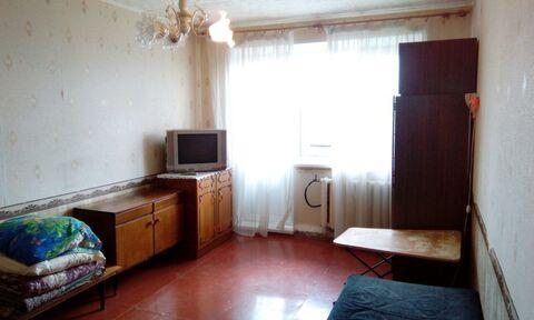 Г. Домодедово, с.Растуново, ул.Заря, д.13, продается 1-на комн. квартира - Фото 1