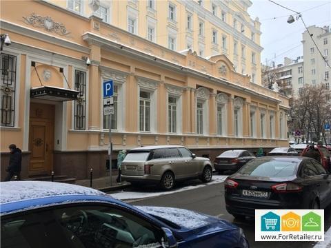 Аренда офиса 20 кв Леонтьевский переулок портал поиска помещений для офиса Соколиной Горы 5-я улица
