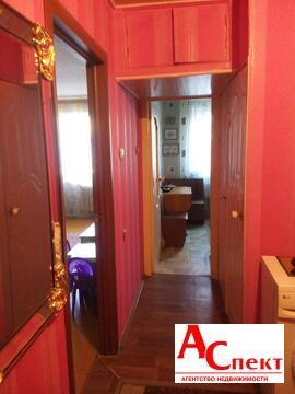 3 К. квартира на Героев Сибиряков 89 - Фото 3
