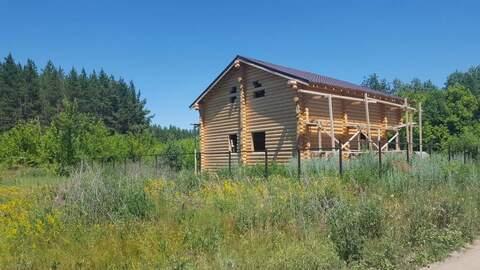 Продается: дом 140 м2 на участке 10 сот. - Фото 4