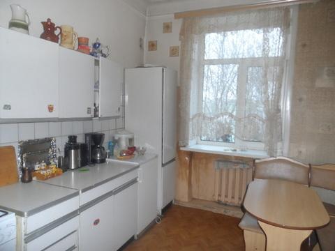 2-комнатная квартира Солнечногорск, ул.Красная, д.122 - Фото 4
