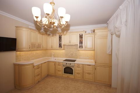 Лучшая квартира в самом красивом доме Одинцово - Фото 1