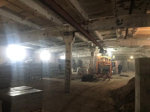 Сдаются производственно-складские объекты недвижимости - Фото 4