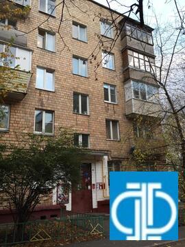 Продам 2-к квартиру, Москва г, Малая Филевская улица 8к2 - Фото 4