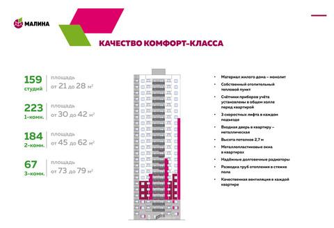 Продажа квартиры, Новороссийск, Ул. Гер - Фото 4