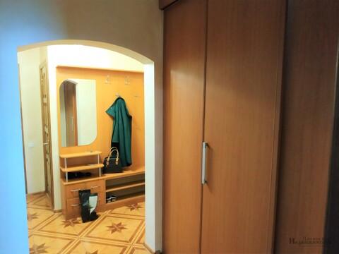 2-ая квартира улучшенной планировки (135-серия) с ремонтом и мебелью - Фото 3