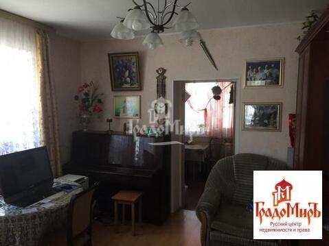 Продается дом, г. Яхрома, Огородный - Фото 1