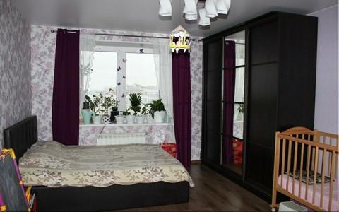 Квартира с ремонтом и мебелью, ЖК Академический - Фото 2