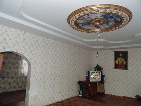 Дом Чехов г,220 кв м. все центральные коммуникации. - Фото 2