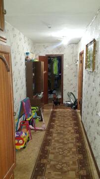 3-х комн. квартира г. Протвино, ул. Заводской проезд д.8 - Фото 4