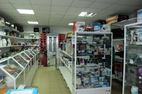 Торговое помещение в Кумертау - Фото 3