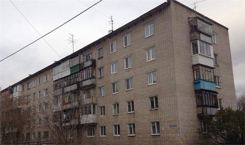 Переулок Дубровский 2-й, д-6., Купить квартиру в Перми по недорогой цене, ID объекта - 316915921 - Фото 1