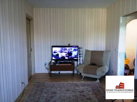 Двухкомнатная квартира в мкр. Рязановский - Фото 4