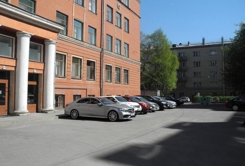 Сдам небольшой офис 14,6 кв. м недалеко от Горьковской. - Фото 2