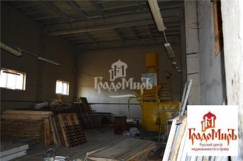 Продается коммерческое помещение, г. Калязин, Индустриальная - Фото 3