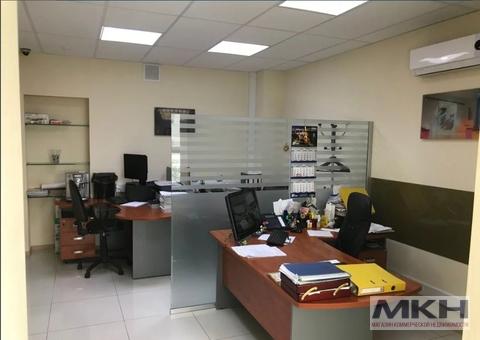 Офисное помещение - Фото 4