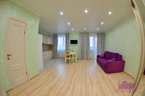 Сдается 1-к квартира (студия), г.Одинцово, ул.Маковского 26 - Фото 2