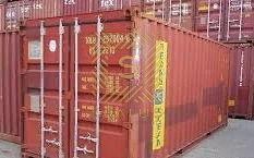 Аренда складского помещения-морского контейнера в Ялте