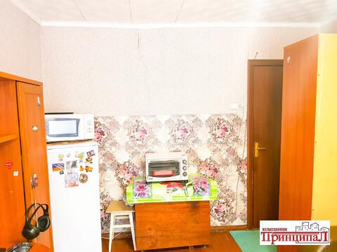 Комната в двухкомнатной квартире на чтз - Фото 1
