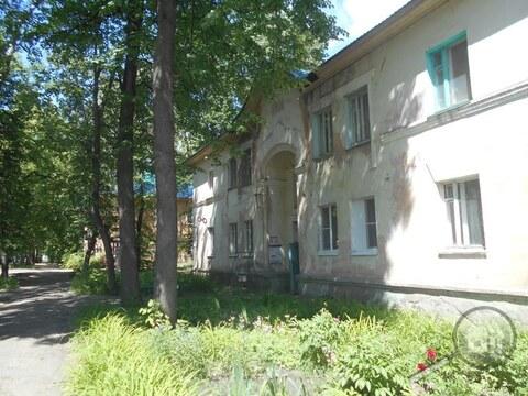 Продается комната с ок, ул. Воровского/Ударная - Фото 2