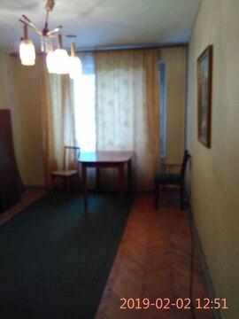Продам 2-к квартиру, Москва г, Саянская улица 3к2 - Фото 1
