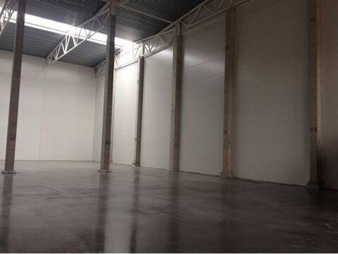 Сдам складское помещение 1900 кв.м, м. Девяткино - Фото 3