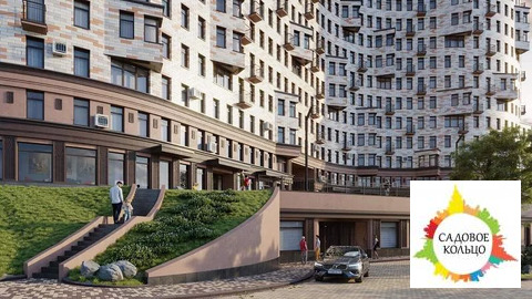 Объявление №66529903: Продажа помещения. Москва, ул. Княжнина, 2,