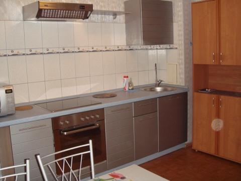 Трехкомнатная квартира с евроремонтом около Радуга-Парк - Фото 1