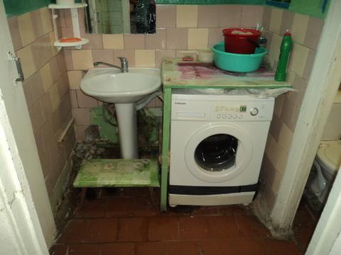 Комната в общежитии по ул.Костенко д.5 - Фото 4