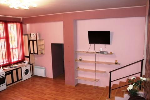Элитная трехкомнатная квартира в центре Ялты 100 м2+терраса 50 м2 - Фото 3