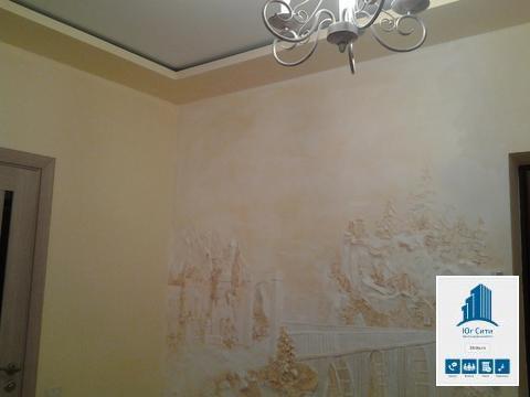 Дорогая однокомнатная квартира с идеальным ремонтом в новом ЖК - Фото 5