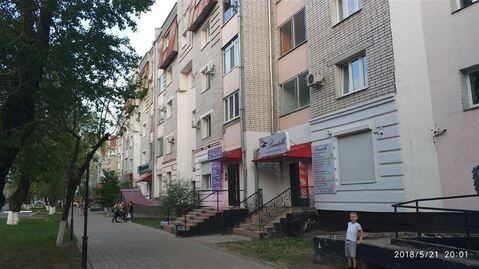 Продажа офиса, Благовещенск, Ул. Ленина - Фото 1